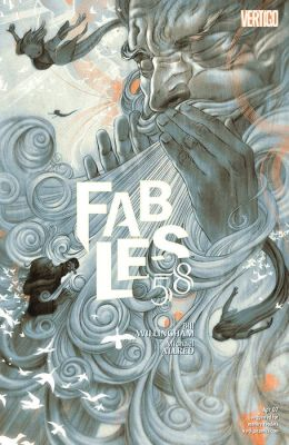 Fables #58 (NOOK Comic with Zoom View)