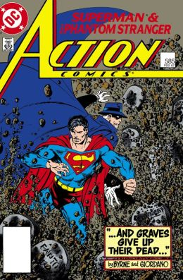 Action Comics #585 (1938-2011) (NOOK Comic with Zoom View)