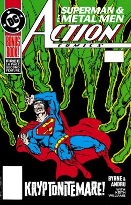 Action Comics #599 (1938-2011) (NOOK Comic with Zoom View)