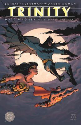 Batman/Superman/Wonder Woman: Trinity #2 (NOOK Comic with Zoom View)