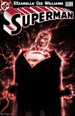 Superman #212 (1987-2006) (NOOK Comic with Zoom View)