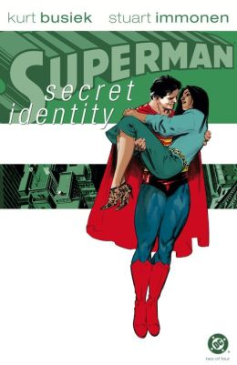 Superman: Secret Identity #2 (NOOK Comic with Zoom View)