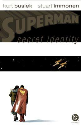 Superman: Secret Identity #4 (NOOK Comic with Zoom View)