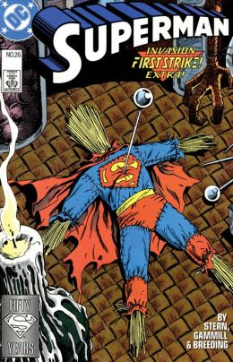 Superman #26 (1987-2006) (NOOK Comic with Zoom View)