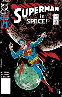 Superman #28 (1987-2006) (NOOK Comic with Zoom View)