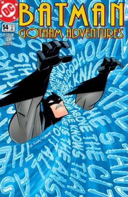 Batman: Gotham Adventures #54 (NOOK Comic with Zoom View)