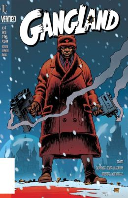 Gangland #4 (NOOK Comic with Zoom View)