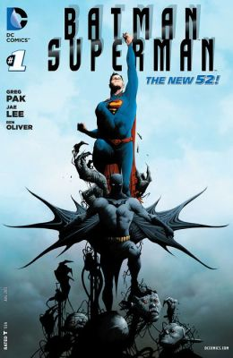 Batman/Superman #1 (2013- ) (NOOK Comic with Zoom View)