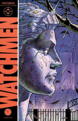 Watchmen #2 (NOOK Comic with Zoom View)