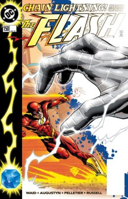 The Flash #150 (1987-2009) (NOOK Comic with Zoom View)