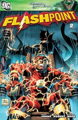 Flashpoint #2 (NOOK Comic with Zoom View)