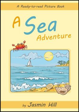 A Sea Adventure: A Ready-to-Read Picture Book