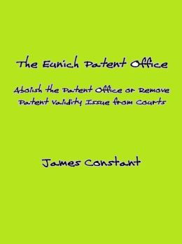 The Eunich Patent Office