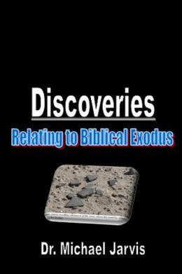 Discoveries relating to Biblical exodus