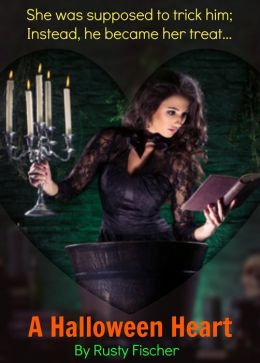 A Halloween Heart: A Romantic Holiday Story