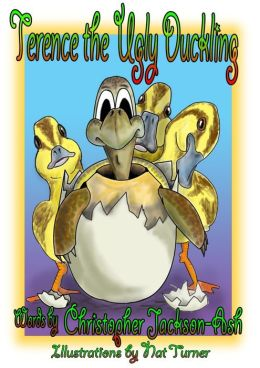 Terence the Ugly Duckling