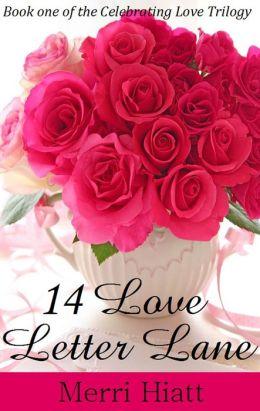 14 Love Letter Lane