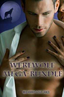 The Werewolf Mega-Bundle (Ten BBW Paranormal Erotic Romance Stories)