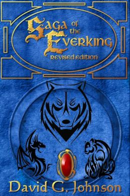 Saga of the Everking