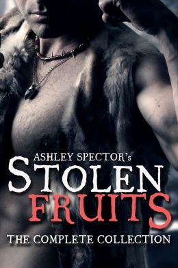Stolen Fruits: The Complete Collection (A Historical Viking Erotic Romance Novella)