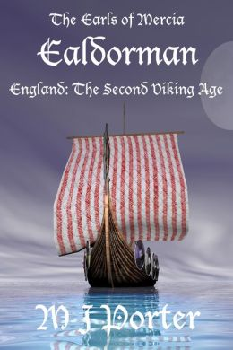 Ealdorman (The Earls of Mercia Series)