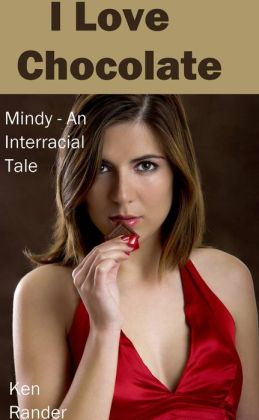 I Love Chocolate: Mindy