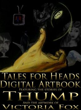Tales for Heads Digital Artbook