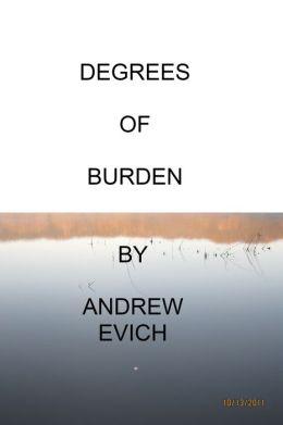 Degrees of Burden