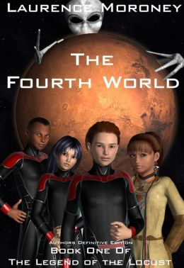 The Fourth World: Authors Definitive Edition