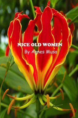 Nice Old Women