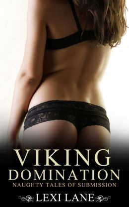 Viking Domination (Erotic Romance)