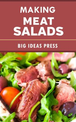 Making Meat Salads