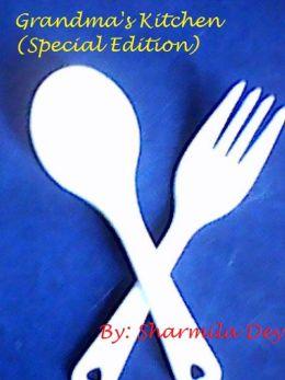 Grandma's Kitchen ( Special Edition)