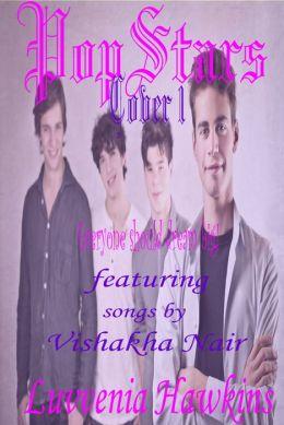 Popstars: Cover 1