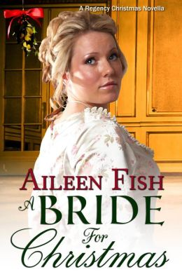 A Bride for Christmas (Regency Novella)