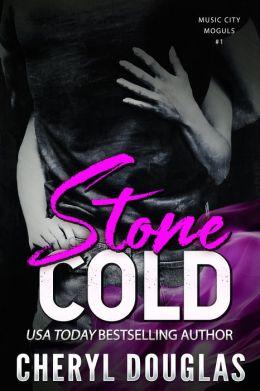 Stone Cold (Music City Moguls 1)
