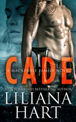 Cade: A MacKenzie Novel