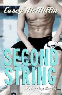 Second String (In Too Deep #3)