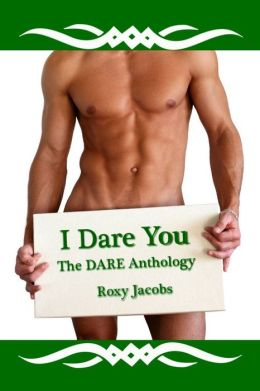 I Dare You (erotic anthology)