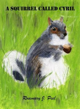 A Squirrel Called Cyril