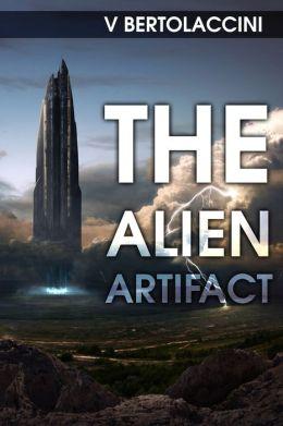 The Alien Artifact 2 (Part I)