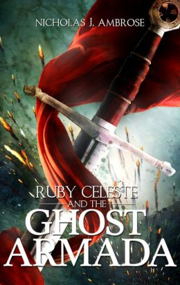 Ruby Celeste and the Ghost Armada
