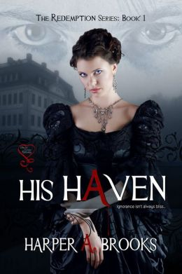His Haven (The Redemption Series 1)