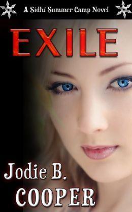 Exile: Sídhí Summer Camp #3