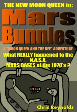 Mars Bunnies Part One