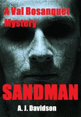 Sandman: A Val Bosanquet Mystery