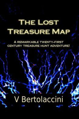 The Lost Treasure Map (Part I)