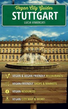 Vegan City Guides Stuttgart