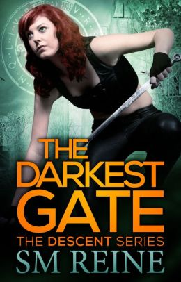 The Darkest Gate