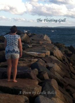 The Floating Gull: A Poem